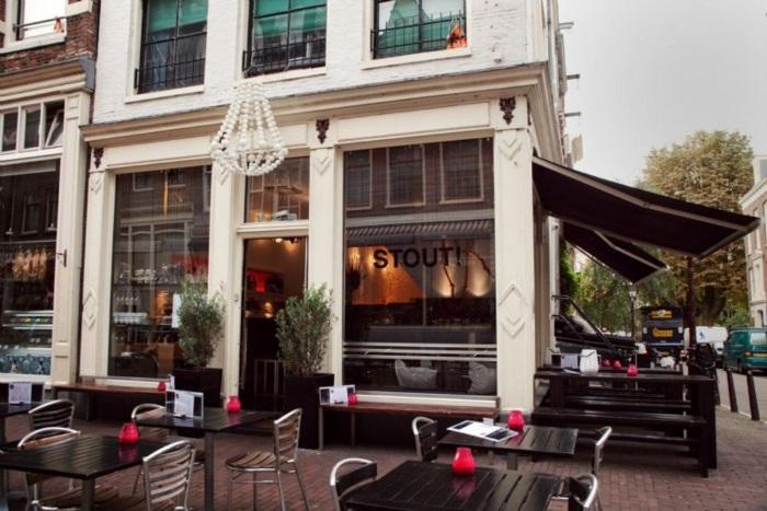 Vita notturna e serate ad amsterdam aperitivi serate for Amsterdam migliori ristoranti