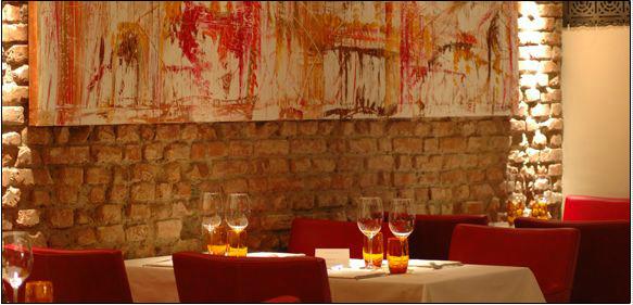 Aperitivo cena e ristoranti wine bar a bergamo - Giardini bergamo ...