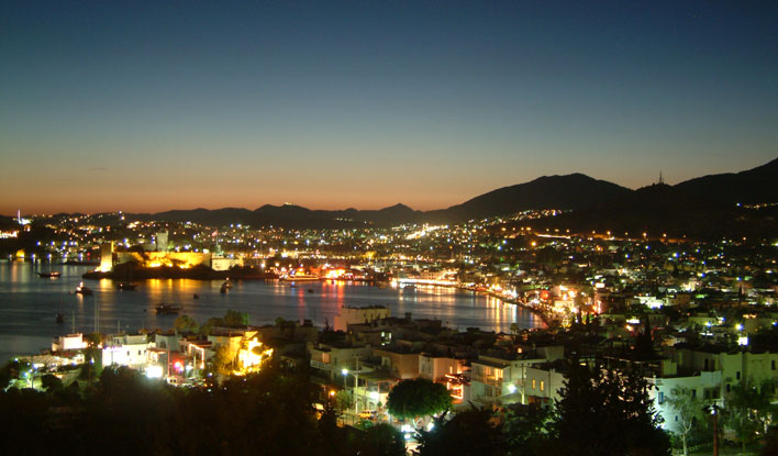 The Nightlife Guide On Bodrum Turkey Discos Clubs