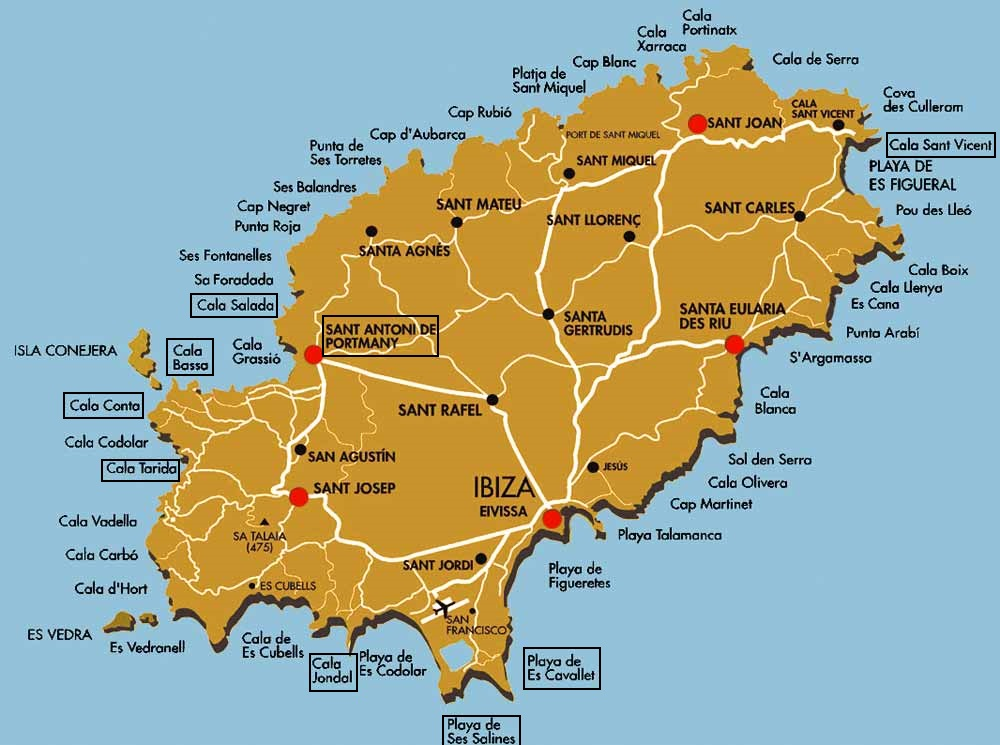 Cartina Spiagge Sardegna Nord.Le Spiagge Piu Famose Di Ibiza Novita Aperitivi Feste Locali Eleganti E Lidi Alla Moda Divertimento Le Migliori Spiagge Per L Aperitivo E Per Ballare Musica Dal Vivo