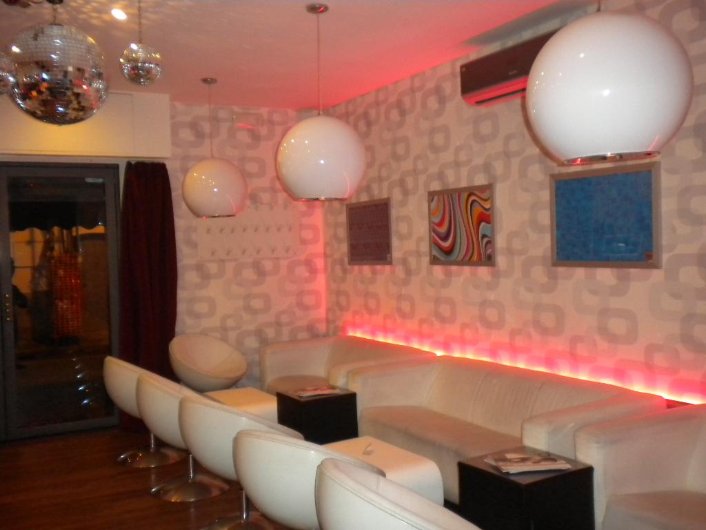 Excellent Chandelier Bar Napoli Gallery - Chandelier Designs for ...
