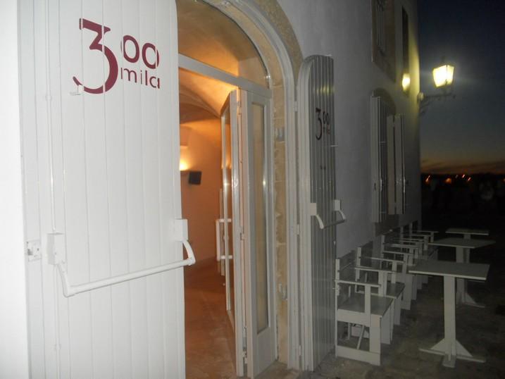 Aperitivi, Locali e Serate in Salento ad Otranto - cena, ristoranti ...
